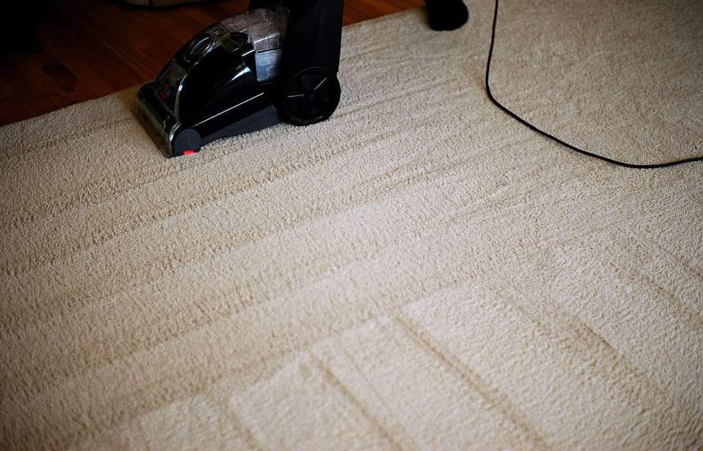 What Exactly Is Deep Carpet Cleaning?
